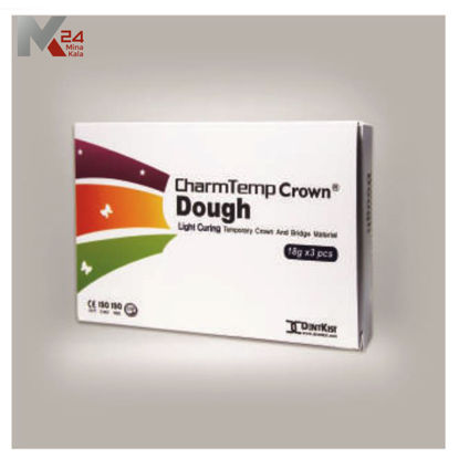 CharmTemp Crown Dough